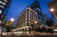 Royal Albert Hotel Image