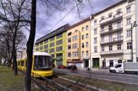 Old Town Apartments Greifswalder Strasse Image