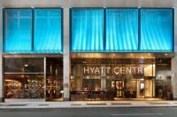 Hyatt Times Square Image