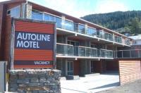 Autoline Queenstown Motel Image