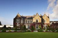 Ballymascanlon House Hotel Image