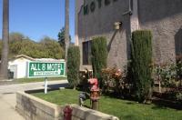 All 8 Motel Image