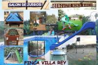 Finca Villa Rey Image
