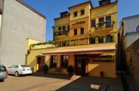 Hotel U Radnice Image