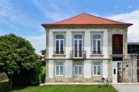 Solar Egas Moniz-Charming House & Local Experiences Image