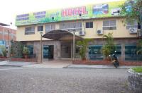 Hotel Brisas Del Oasis Image