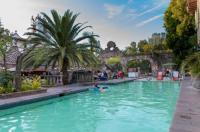 Hotel La Pitaya Image