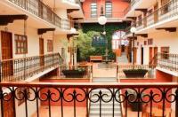 Hotel Santa Fe Image