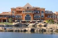 La Residence Des Cascades Golf, Spa & Thalasso, Hurghada Image