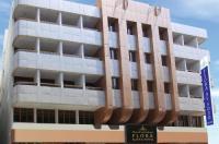 Flora Al Souq Hotel Image