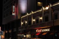 Hotel Fray Marcos de Niza Image