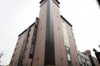 Circle Hotel Incheon Image