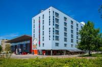 Bigbox Hotel Kempten Image