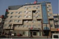 Jinjiang Inn Xuzhou Pizhou Sanchahe Road Image