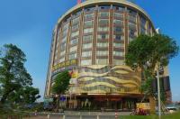 Park Lane Hotel Foshan Lecong Shuiteng Branch Image