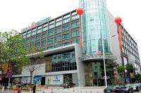 Jinjiang Inn Zhongshan Pedestrian Street Hotel Image