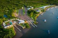 Hinchinbrook Marine Cove Resort Image