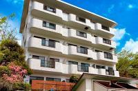 Garland Court Usami Hotel Image