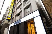 Super Hotel Tokyo Nihonbashi Mitsukoshi Mae Image