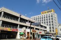Super Hotel Yamaguchi Yuda Onsen Image