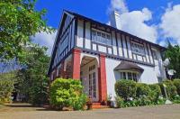 Royal Kalaw Hills Resort By Phyu Zin Group Of Hotels Image