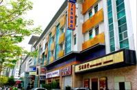 7 Days Inn Shenzhen Longhua Qinghu Subway Branch Image