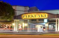 Quality Hotel Parklake Shepparton Image