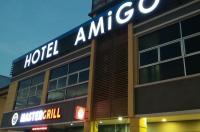 Hotel Amigo Image