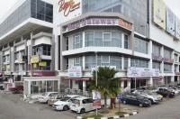 Bangi Gateway Hotel Image