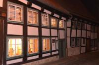 Ältestes Fachwerkhaus Image
