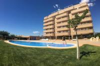 Apartamentos Mediterráneo Playa Image
