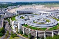 Sheraton Dusseldorf Airport Hotel Image
