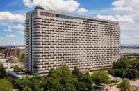 Sheraton Munich Arabellapark Hotel Image