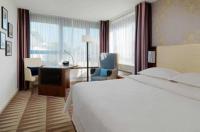 Sheraton Munich Westpark Hotel Image