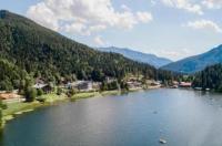Arabella Alpenhotel am Spitzingsee Image