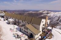 Snowbird Inn Image