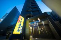 Super Hotel Tokyo Jr Tachikawa-Kitaguchi Image