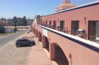 Los Jitos Hotel & Suites Image