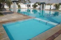 Aqua Green Hotel And Resort - Puzhal Lake Image