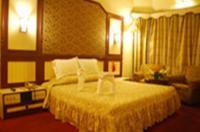 Hotel Sapphire Beach Resort Image