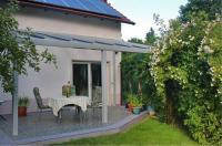 Ferienhaus Frankenfelde Image
