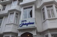 Hotel Springburn Image