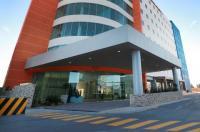 Hampton Ste By Hilton Aguascalientes Mex Image