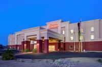 Hampton Inn & Suites Blythe Image