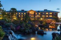 Best Western Premier Boulder Falls Inn Image