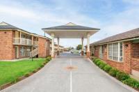 Bathurst Heritage Motor Inn Image