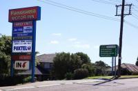 Panorama Motor Inn Image