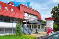Hotel Rudolf Image