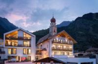 Alpin & Stylehotel Die Sonne Image