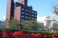 Aso Hotel Image